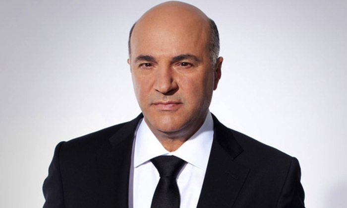 Kevin O'Leary's Persuasion Game Fail